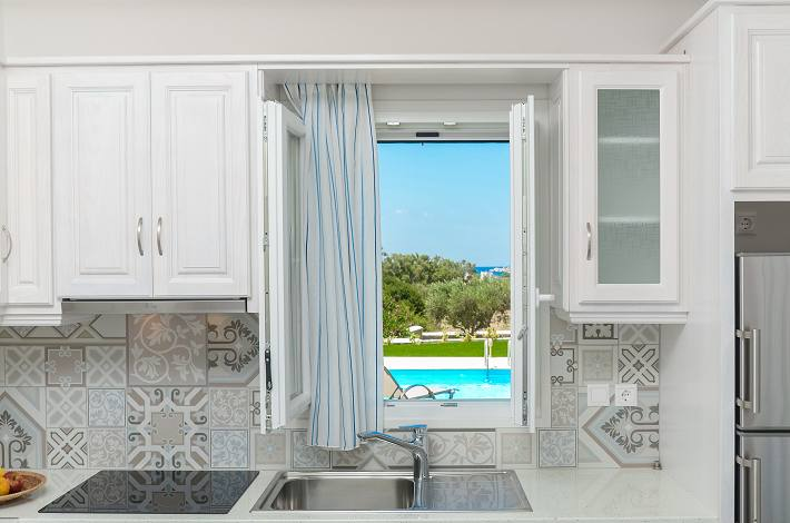 Sea and Olives Villas & Suites in Naxos